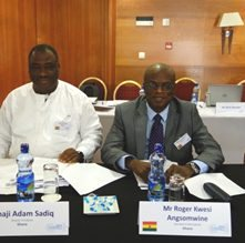 Cabinet Secretaries Roundtable Workshop
